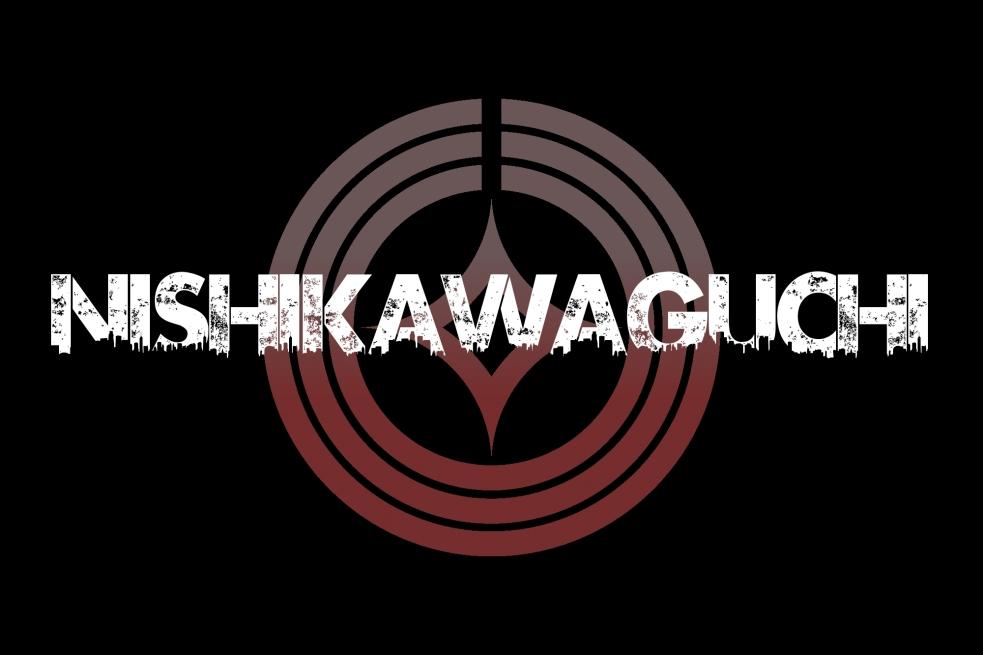 Nishi Kawaguchi Logo