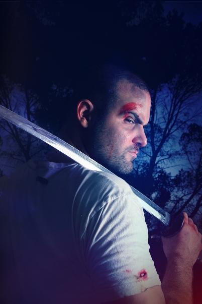 Swords, though