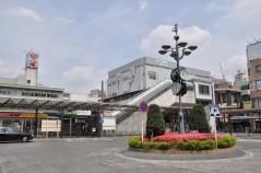 Nishikawaguchi Station West